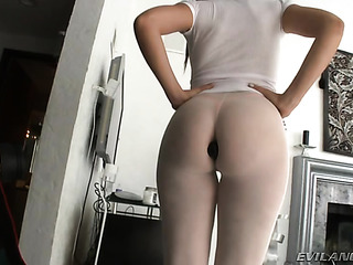 big ass babe white