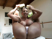 anal, brunette, pussy, white