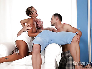 big titted slut joins